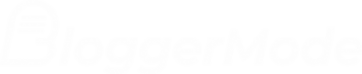 BloggerMode